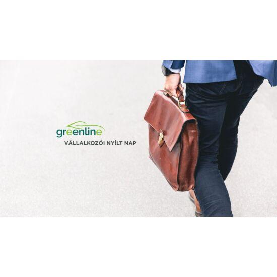 GreenLine Vállalkozói Nyílt Nap - 2019.03.02.