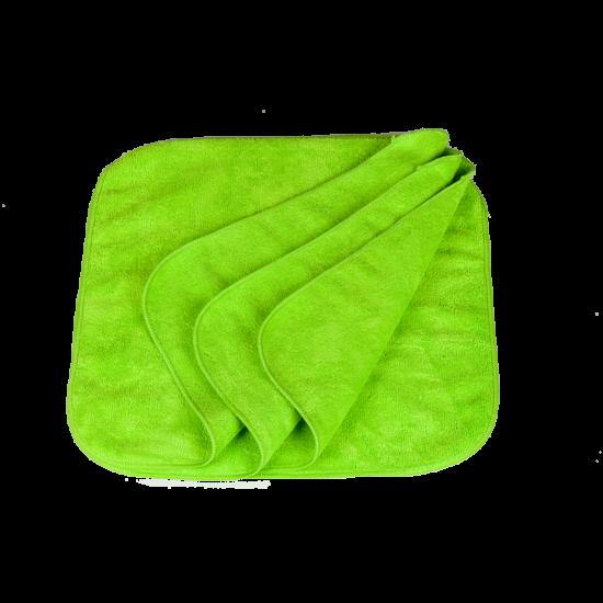 Green Line Magic Speciális autóápoló kendő, 10db