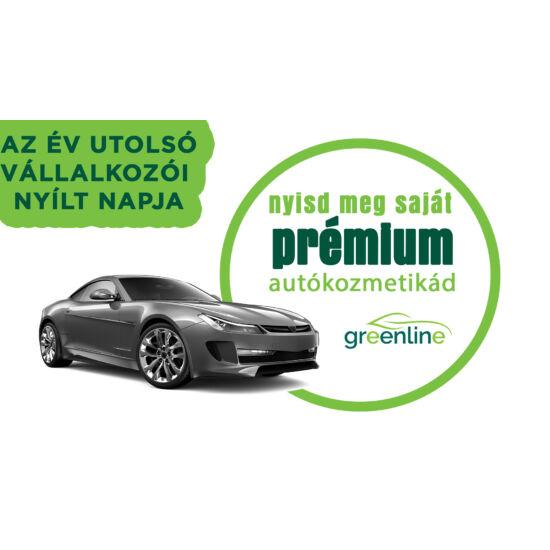 GreenLine Vállalkozói Nyílt Nap - 2019.06.08.