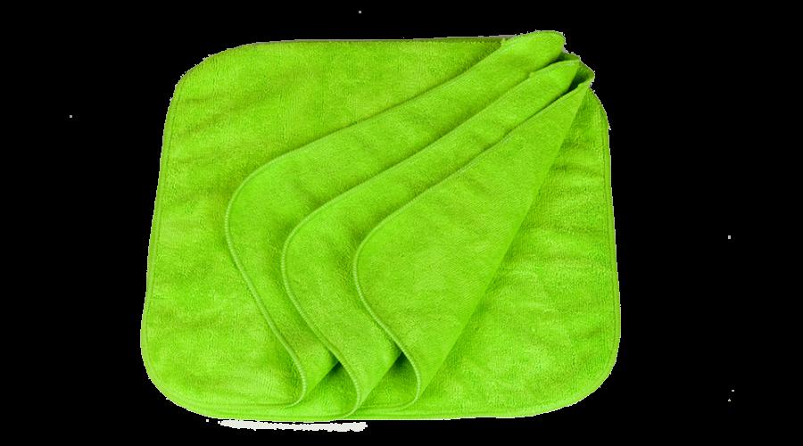 971b6526e566 Green Line Magic Speciális autóápoló kendő, 10db - Kiegészítők ...